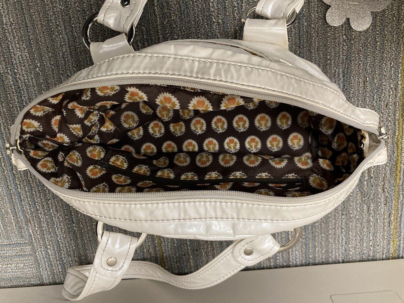 Authentic Anna Sui Shoulder Hand Bag - image 4