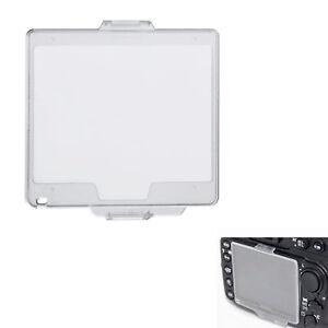 Screen-Protector-Hard-Plastic-BM-14-LCD-Cover-For-Nikon-DSLR-D600-D610-Supply
