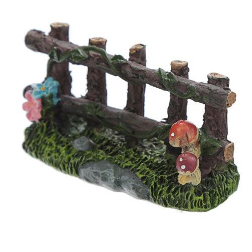 Magischer Wald Feen Willkommen Miniatur Feengarten Starterkit Geschenkverpackung