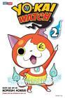 Yo-Kai Watch, Vol. 2 von Noriyuki Konishi (2015, Taschenbuch)
