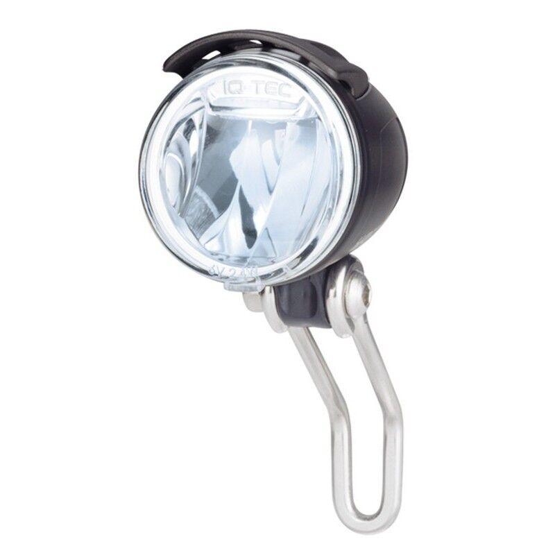 Busch & Müller 1752q42 6n-04 LED-scheinw. IQ Cyo Premium 6 42v-dc mitschalter a
