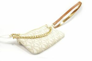 Michael-Kors-554131C-Vanilla-Large-MK-Signature-Logo-Ladies-Chain-Belt-Bag