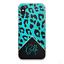 Personalizzato-Leopardo-Stampa-Telefono-Custodia-Cover-Rigida-con-Iniziali miniatura 10