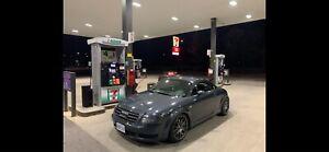2005 Audi TT -