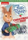 GD Peter Rabbit Christmas Tale 2015 DVD
