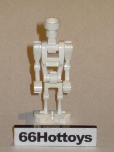 LEGO STAR WARS 7752 Pilot Droid Minifigure New