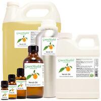 Neroli Essential Oil 100% Pure 5ml-4oz Free Shipping