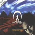 Captain Hollywood Project CD Single Find Another Way - France (EX+/M)