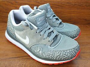 Nike Uk 41 de Zapatillas informales 7 Safari Air deporte Eu Talla HTtf0fqwv