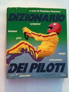 DIZIONARIO-DEI-PILOTI-FORMULA-1-AUTOMOBILISMO-TOMMASO-TOMMASI