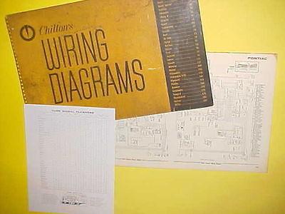 1958 pontiac chieftain wiring diagram 1958 1959 1960 1961 1962 1963 pontiac grand prix bonneville wiring  1958 1959 1960 1961 1962 1963 pontiac