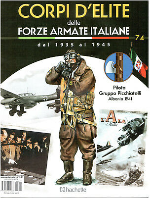 "016 /"" APPUNTATO ARMA DEI CARABINIERI AFRICA 1941 /""  CORPI D/' ELITE"