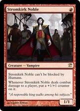 STROMKIRK NOBLE Innistrad MTG Red Creature—Vampire RARE