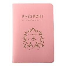 Reisepasshülle Pass Hülle Reisepass Etui Passport Cover Holder Passport Case Neu