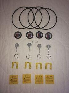 Original-Alpina-Restaurationsatz-Felgendeckel-4-Felgen-E28-E31-E32-E34-E36-E38
