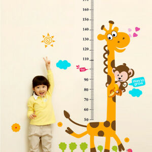 Happy-Kids-Wall-Sticker-For-Kids-Rooms-amp-kindergarten-Home-Decor-DIY-Removable