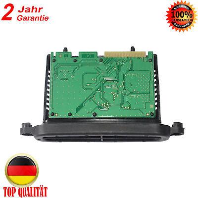 2 Stücke Für BMW F10 F11 F07 Halogenscheinwerfer TMS Modul 63117258278 7267045