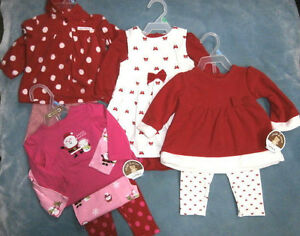 Christmas Dress Carters