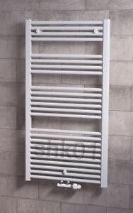 Radiatore da bagno eco plus designbadheizkoerper radiatori compatti asciugamani ebay - Radiatori da bagno ...
