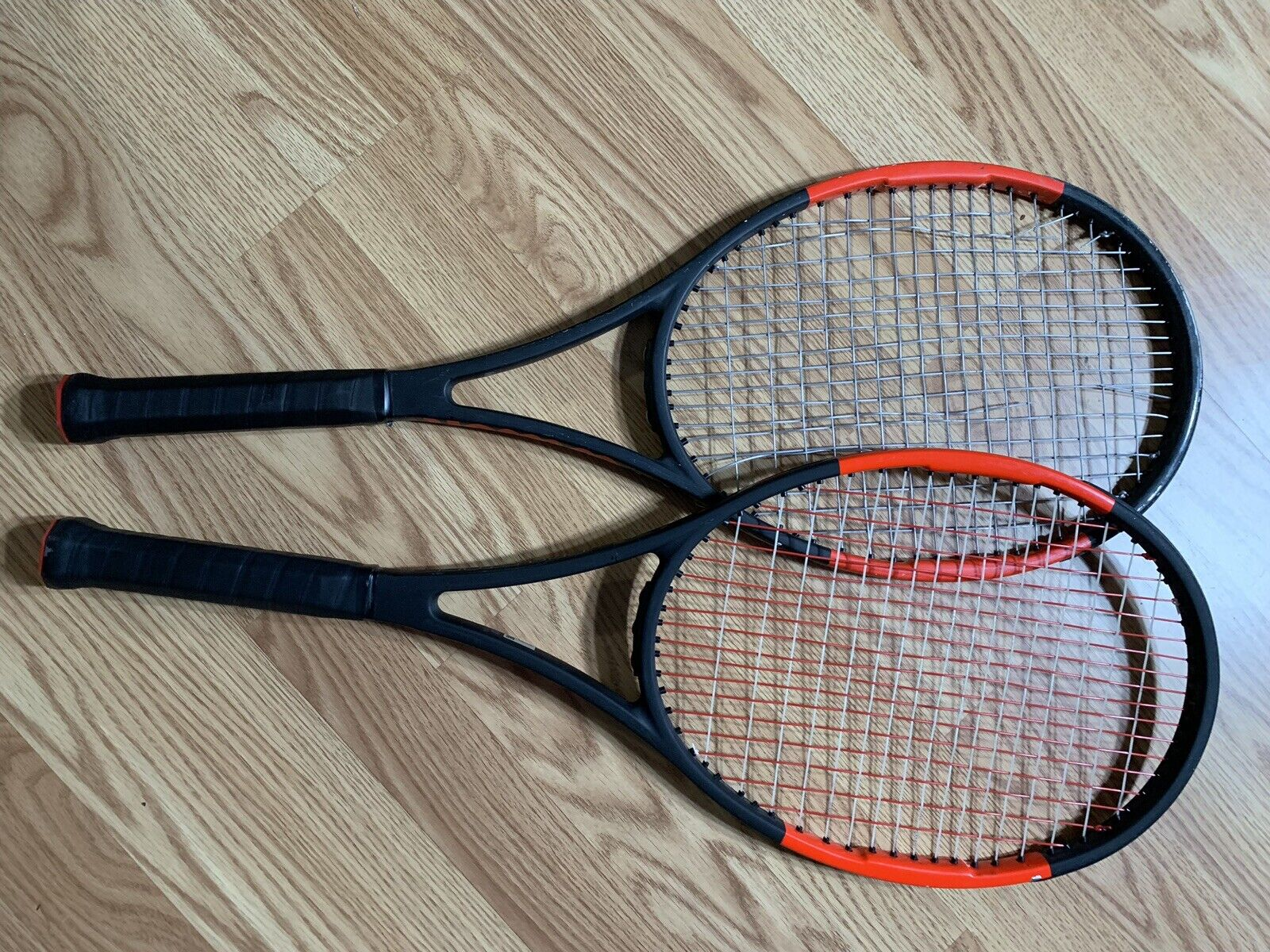 WILSON PRO STAFF 97S 97S 97S 4 1 4 (Price For Each) d00