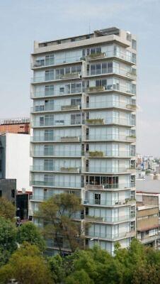 Departamento  Nuevo Amueblado en Renta  en el Corazón de  Condesa, Cuauhtémoc
