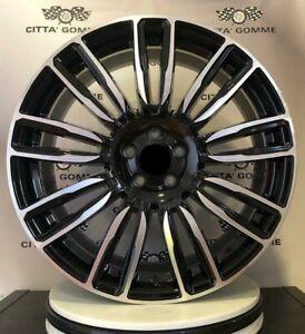 "SET 4 Cerchi in lega Jaguar E-Pace F-Pace I-Pace XE XF XJ XK S-Type da 20"" NUOVI"