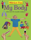 My Body by Armadillo Press (Paperback, 2015)