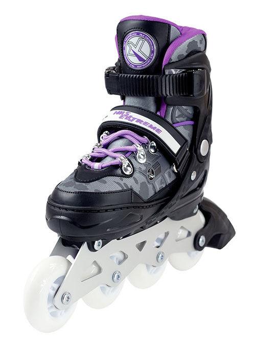 Inlineskates Inliner Skates Rollschuhe Skating verstellbar Sport S M M S L NA1118 b53767