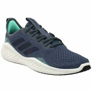 adidas-Fluidflow-Running-Shoes-Casual-Running-Shoes-Grey-Womens