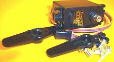 11kg esfuerzo de torsión Metal Gear Servo 1/10 Modelo RC Nitro Buggy