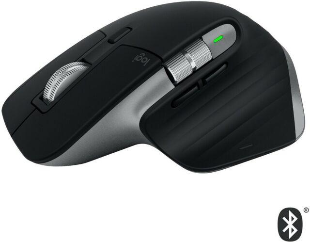 Logitech Kabellose Maus MX Master 3 für Mac