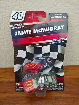 2016 Wave 10 Jamie McMurray McDonald/'s Darlingron 1//64 NASCAR Authentics