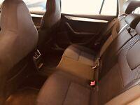 Skoda Octavia 1,8 TSi 180 Elegance Combi DSG,  5-dørs
