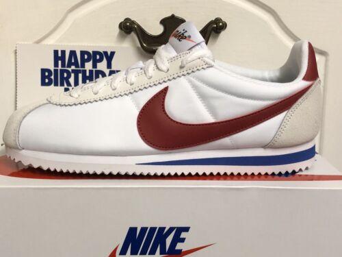 Classic da Nylon 36 Us Nike 3 5 Forest Uk 6 Eur Gump Cortez Scarpe ginnastica 5 Scarpe tdXUxSwqt