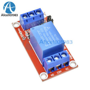12V-1-Channel-Module-With-Optocoupler-Isolation-High-and-Low-Level-Trigger-Relay