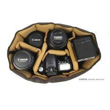Ciesta Medium Flexible Camera Insert Partition for DSLR Bag