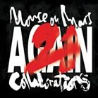 21 Again: Collaborations [Digipak] by Mouse on Mars (CD, Nov-2014, 2 Discs, Monkeytown)