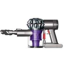 Dyson 204720-01 DC58 V6 Trigger Handheld Vacuum Cleaner Rechargeable NEW DC 58