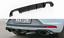Indexbild 1 - Diffusor Heckdiffusor für Seat Leon 5F Mk3 Cupra R ABS Maxton Heckansatz Glanz