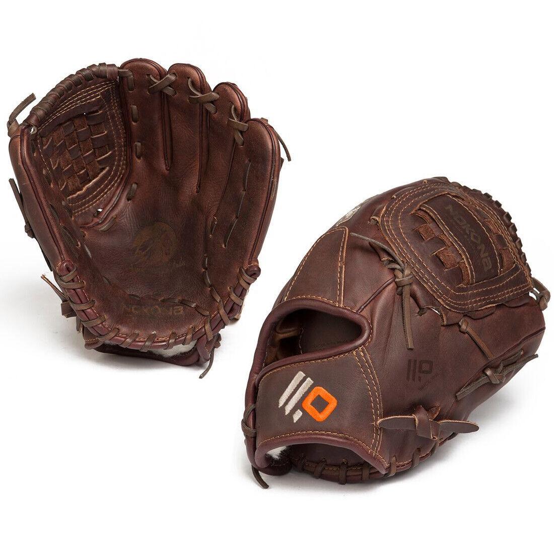 Nokona X2 Elite Serie 12 pulgadas de X2-1200 Guante de pulgadas béisbol 98f61c
