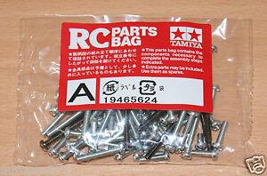 Tamiya-58321-Super-Clod-Buster-Super-Clodbuster-9465624-19465624-Screw-Bag-A