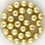 12mm-Glass-Faux-Pearls-pack-of-30-round-pearl-beads-choice-of-100-colours thumbnail 21