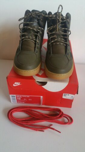 Dark 807242 10 330 Son Green Of Winter 5 Mid Nike Hi Loden Rise Rubber Force SMUzpVq