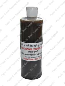 Papio-Creek-Trapping-Supply-Fresh-Louisiana-Crawfish-Juice-16-Oz-Freeze-Proof