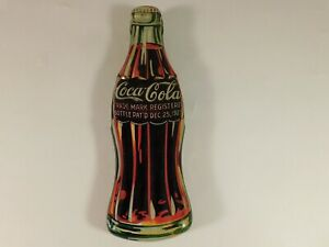 Coca-Cola Ball Point Pen in Metal Case - FREE SHIPPING
