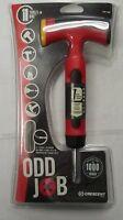Crescent Cmt1000 11 In 1 Odd Job Multi-tool Hammer & Screwdriver
