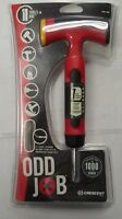 Crescent Cmt1000 11 In 1 Odd Job Multi-tool Hammer & Screwdriver