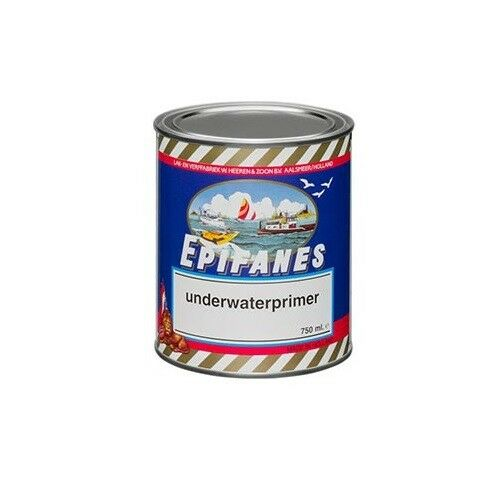 Epifanes Unterwasserprimer Bitumenbasis silber 750ml 2L 4L Bitumenbasis Unterwasserprimer b1ca91