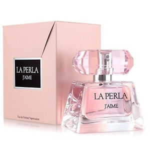 Detalles de J'AIME de LA PERLA Colonia Perfume EDP 30 mL Mujer Woman Femme
