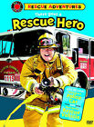 Real Wheels - Rescue Adventures: There Goes a Rescue Hero (DVD, 2003)